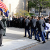 BRONX, NY. – Servicemembers, family and invited guests bid a final farewell to former Sergeant Dayana Portela during a funeral service and burial held in her honor on Saturday, October 30, 2010. The grounds of the St. Raymond's Ceremony, Bronx, NY, was the final place of internment for Sergeant Portela. <br /> <br /> (U.S. Air Force photo by Staff Sgt. Marcus P. Calliste)(Released)