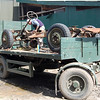 Scout Armoured car restoration