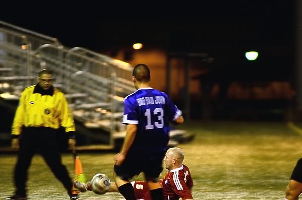 JSM Soccer 22MAR12