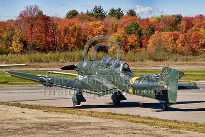 Ju-87 Stuka (replica)