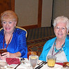 Judy White and Helen Fulton
