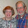 Dick & Miriam Peterson