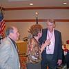 Bob & Darlene Bullerdick, Pat McCabe
