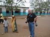 School in Damerjog, Djibouti, East Africa, November, 2008