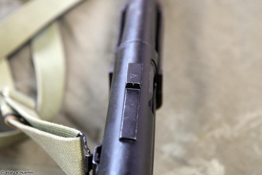 КС-23М Прицельное приспособление  (KS-23M Sight)