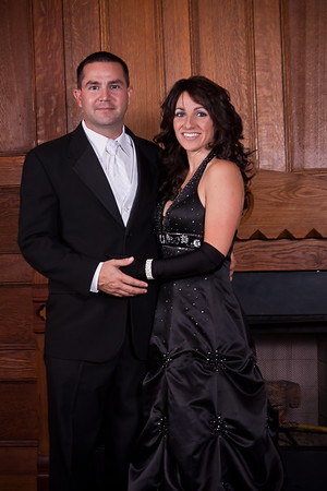Knoxville Navy Ball 2011