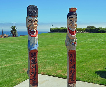 Entry Totems