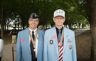 Korean War Armistice Commemoration