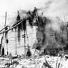 WW-II Photo - Tarawa Atoll