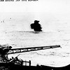 WW-II Photo - USS Carrier Downs Japanese Plane