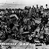 WW-II Photo - Bougainville Island