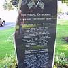 Medal of Honor Memorial, Highest Military Award