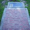 9-11 Memorial Area