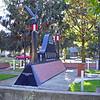 Korean War Memorial, Beaverton, Oregon