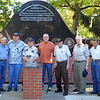LST 898 Korean War Crew at Beaverton, Oregon Veterans Memorial