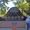 Korean War Memorial, Veterans Memorial Park