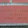 Dempsey Clemons