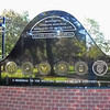 Veterans Memorial is to All Branchs of Service