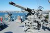 40 mm AA Gun