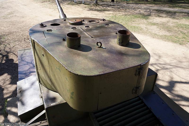 Т-26 обр. 1933 г. (T-26 mod.1933)