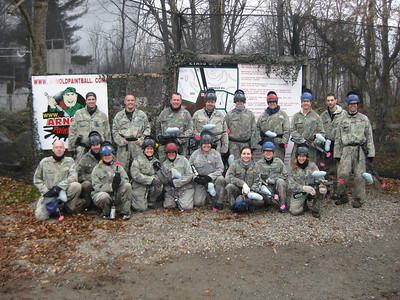 Logicnet-Paintball-2010