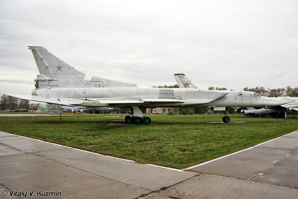 Ту-22М3 (Tu-22M3 Backfire-C)