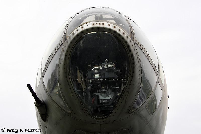 Ту-16Р (Tu-16R)