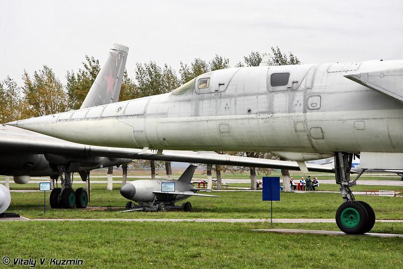 Ту-22М4 (Tu-22M4 Backfire-C)
