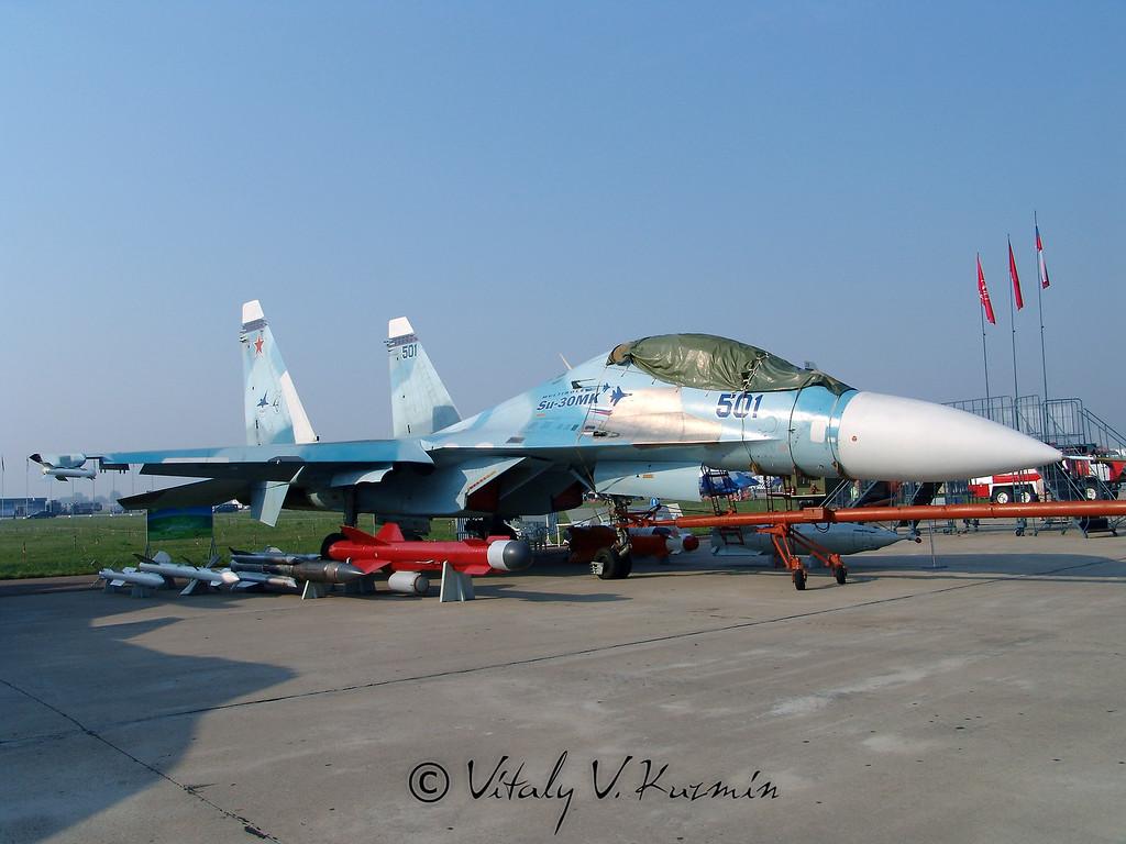 Су-30МК (Su-30MK)