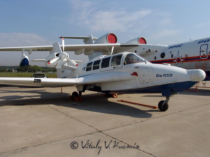 Бе-103 (Be-103)