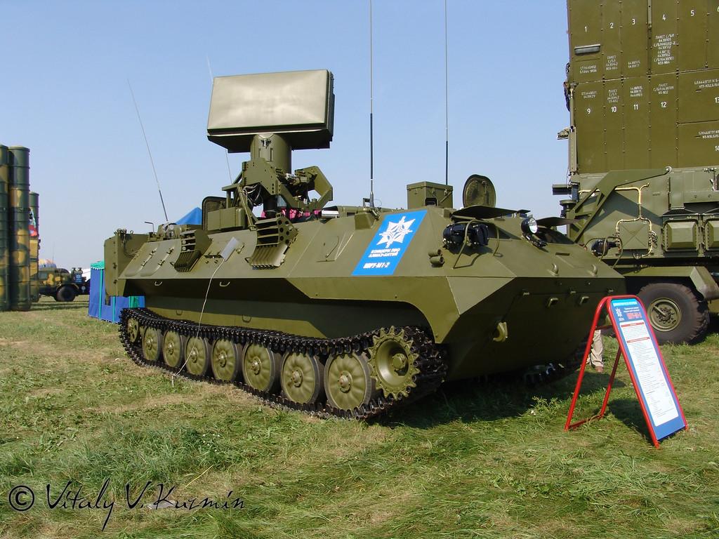 ППРУ-М1-2 (PPRU-M1-2)