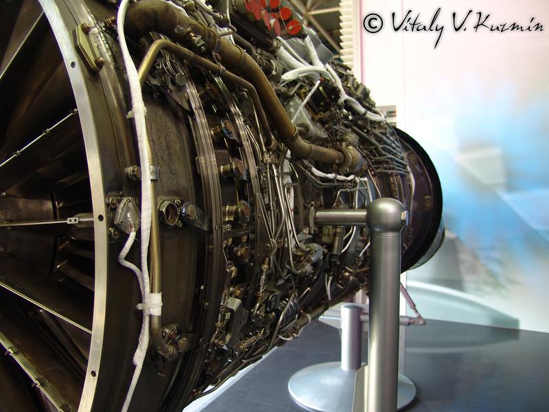 Изделие 117С (117C engine)