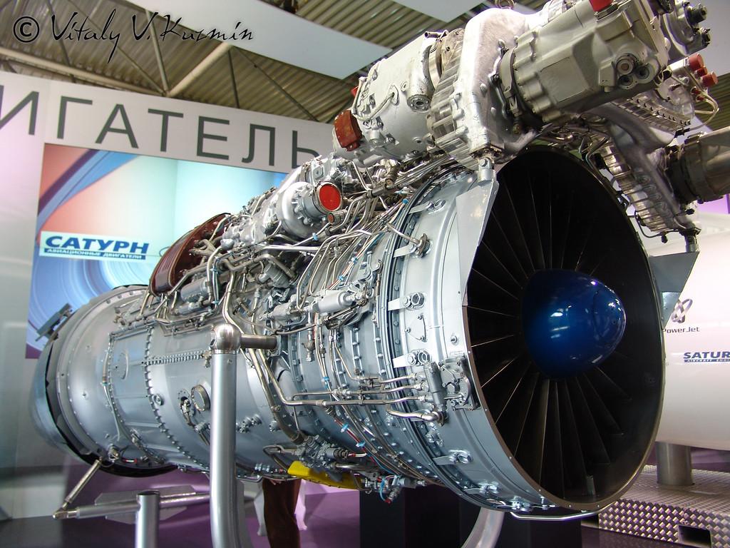 АЛ-31ФП (AL-31FP)