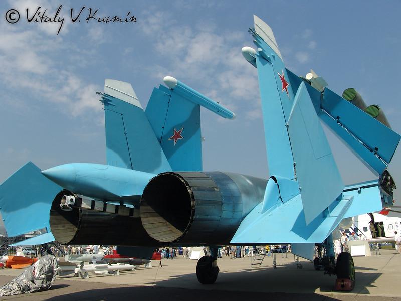 Су-33 (Su-33)