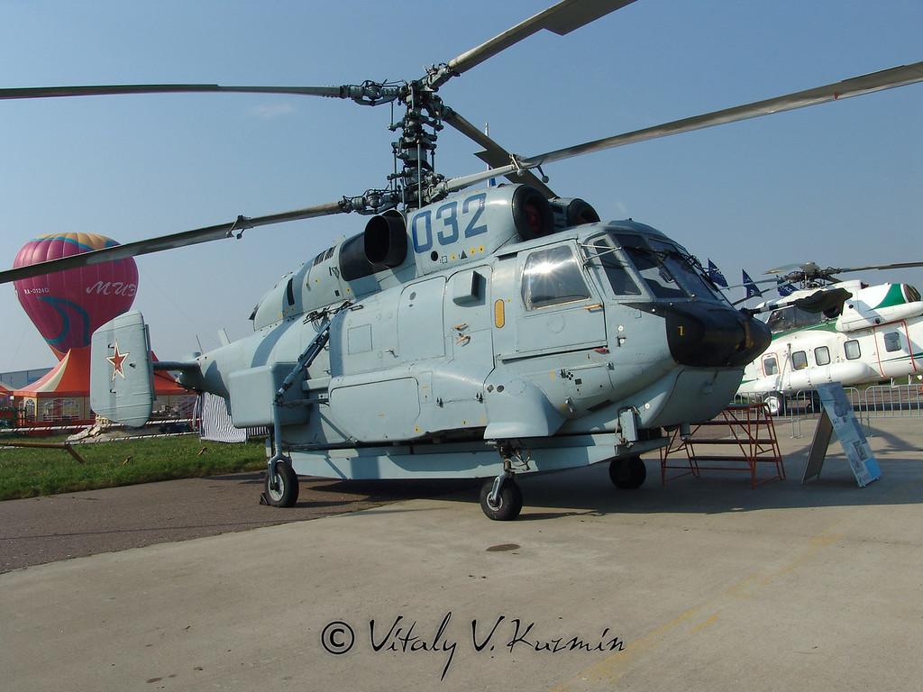 Ка-31 (Ka-31)