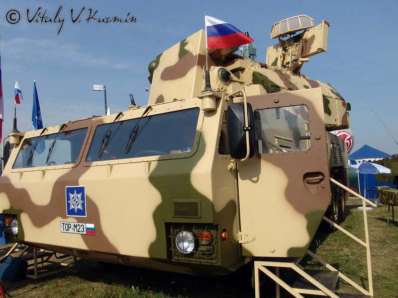 Тор-М2Э (Tor-M2E)