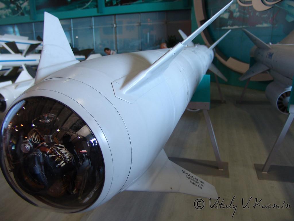 Х-59МЭ (Kh-59ME)