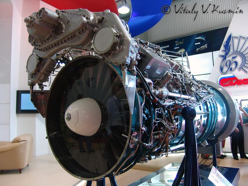 Ал-31Ф (AL-31F)