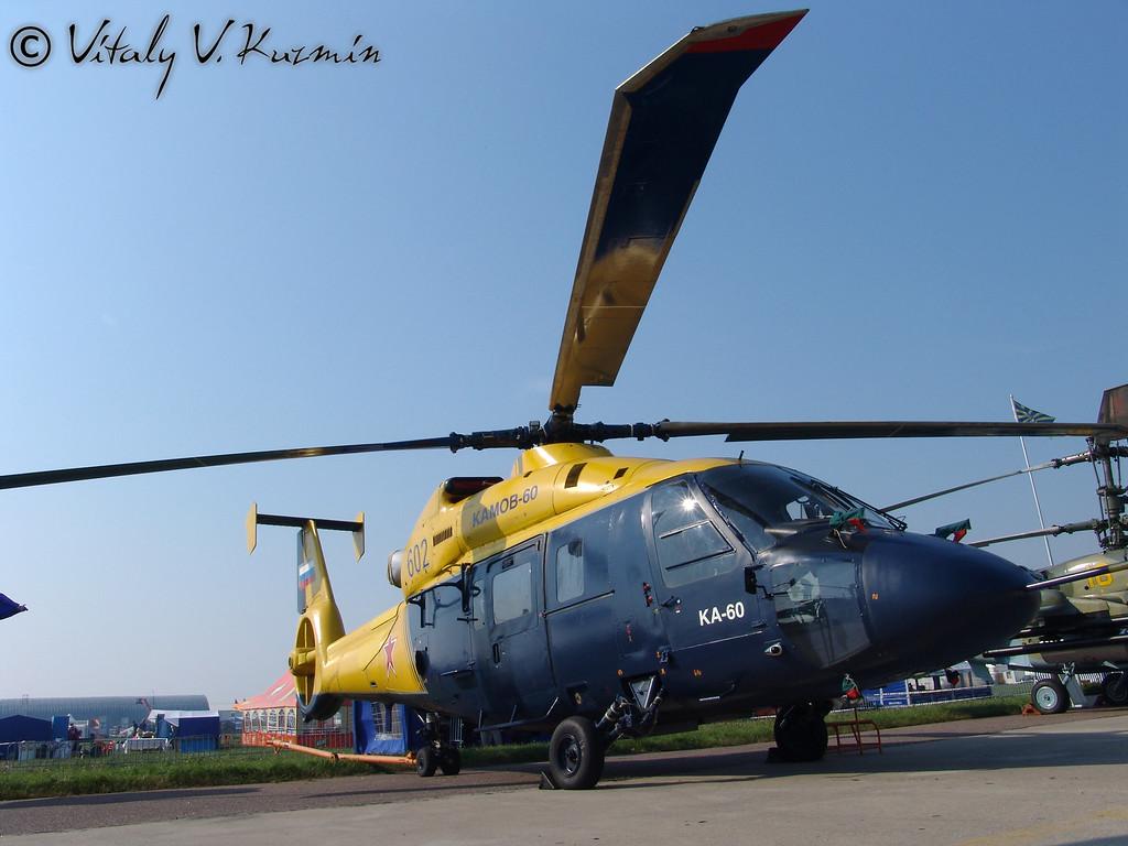 Ка-60 (Ka-60)