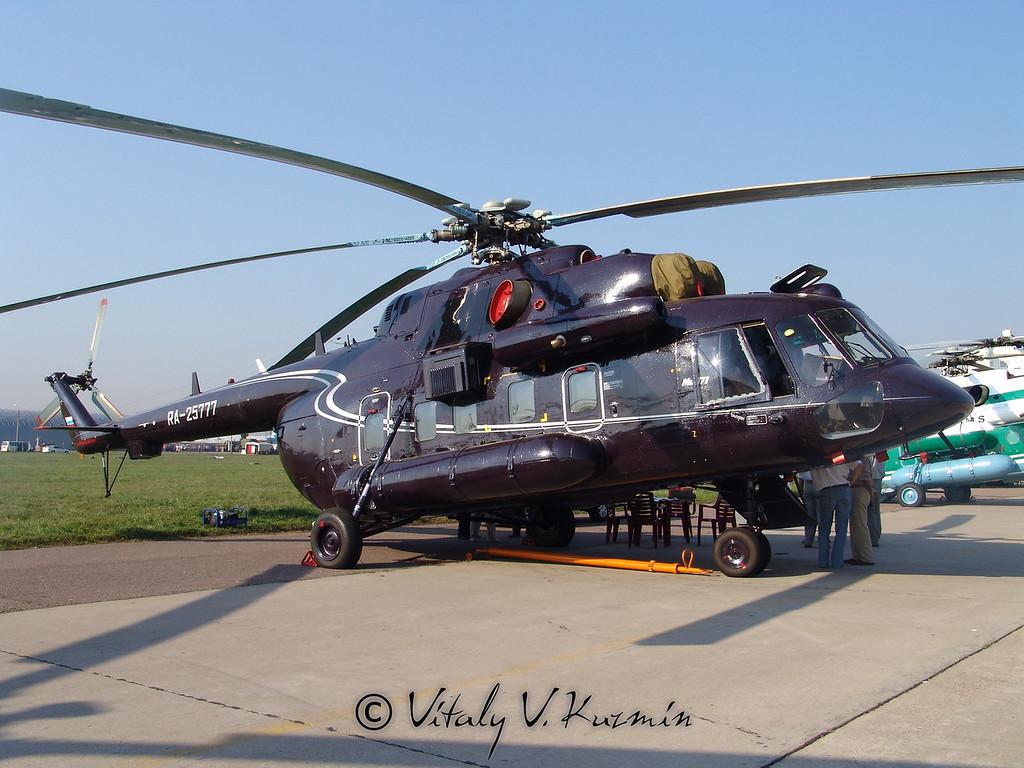 Ми-171 VIP вариант (Mi-171 VIP)