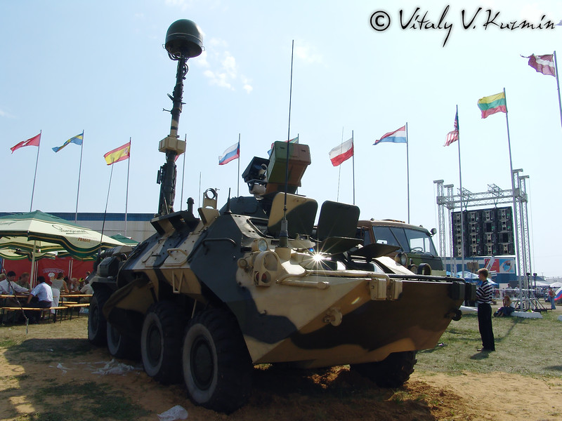 ПУ-12М7 (PU-12M7)