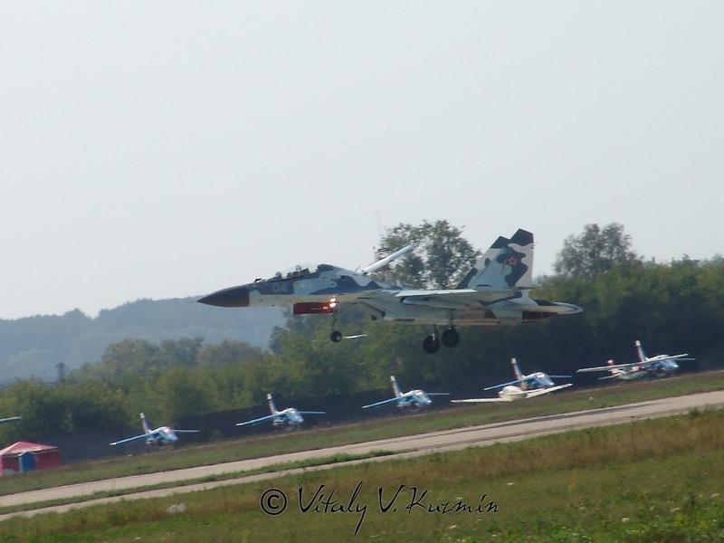 Су-27СКМ (Su-27SKM)