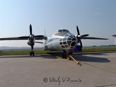 Ан-30 (An-30)