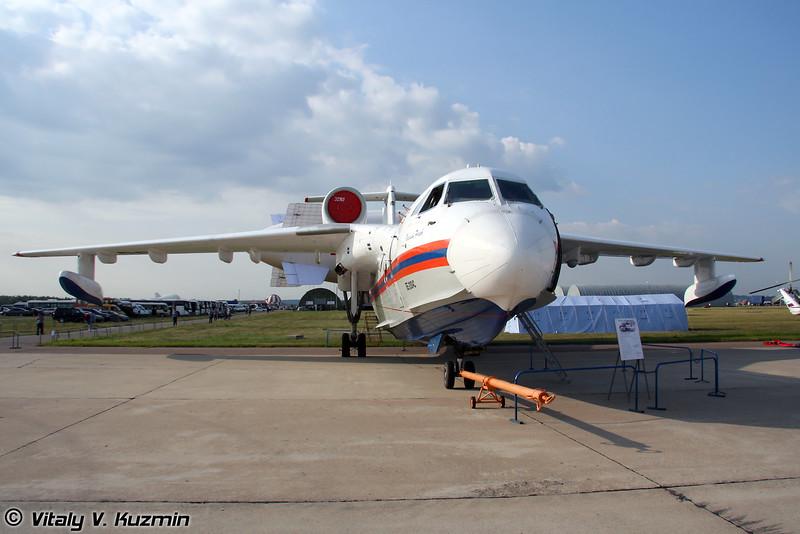 Бе-200ЧС (Be-200ChS)