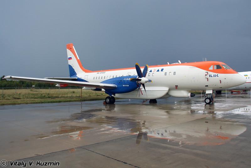 Ил-114 (IL-114)