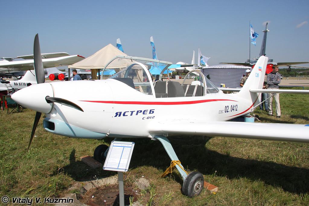 Ястреб С-012 (Yastreb S-012)