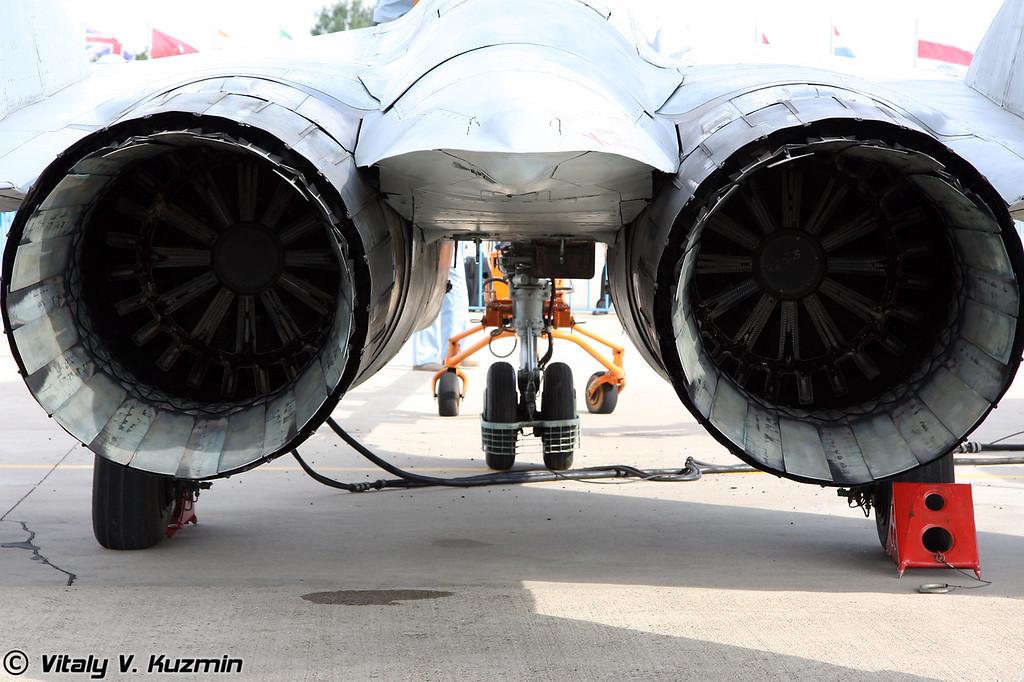 МиГ-35 (MiG-35)