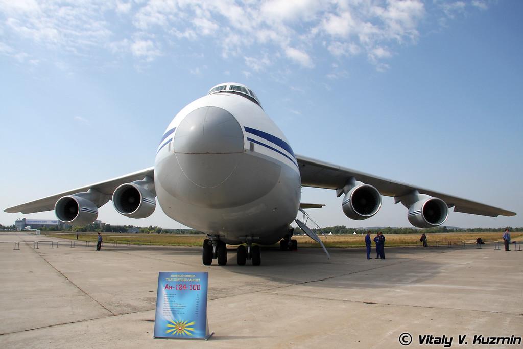 Ан-124-100 (An-124-100)