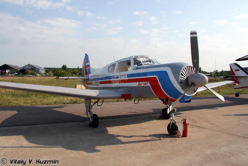 Як-18Т (Yak-18T)