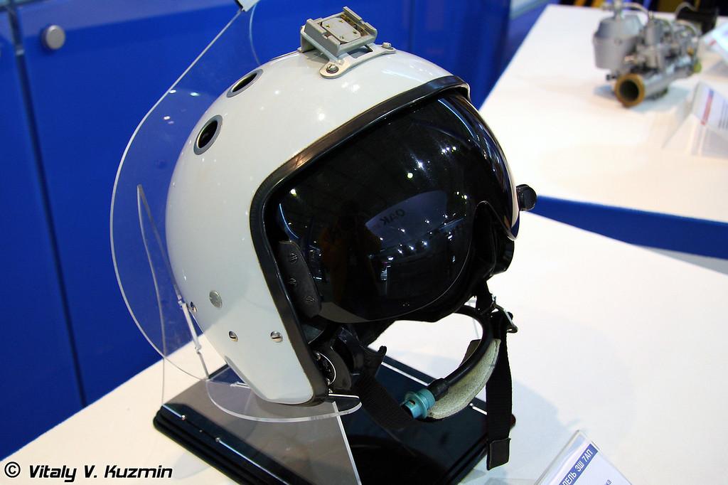 Защитный шлем ЗШ-7АП (ZSh-7AP helmet)